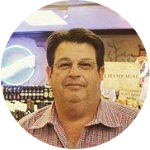 Mark Calandro - Spirits Services Lead profile pic