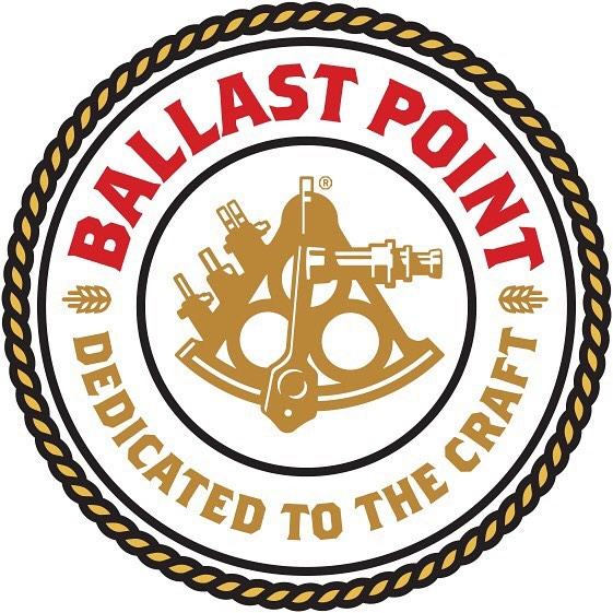 @ballastpointbrewing will be available at our Perkins Rd location at 1:00 PM today! #goodmorningsandiego #cali❤️…