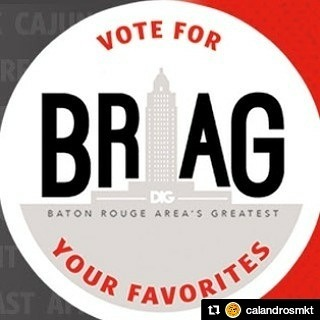 Don't forget y'all – #BRAG voting ends this FRIDAY! Go vote, get a shot at…