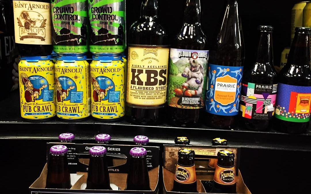 New brews just in time for your Friday lunch breaks at our Perkins Rd location!…
