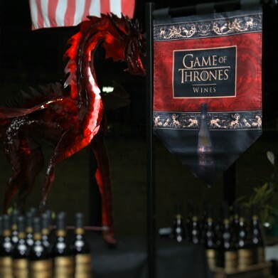 Winter is coming – be prepared. Game of Thrones wine tasting TONIGHT 4:30-730pm @calandrosmkt Perkins….