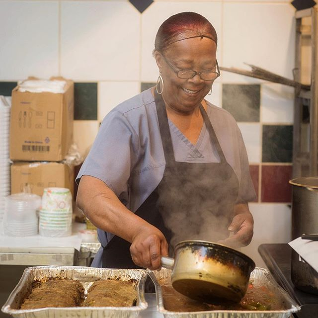 Have you ever wondered who was making those delicious hot plate lunches available every weekday…