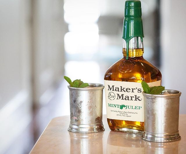 It's Mint Julep Day y'all !! Calandro's has what you need for all your #derbyday…