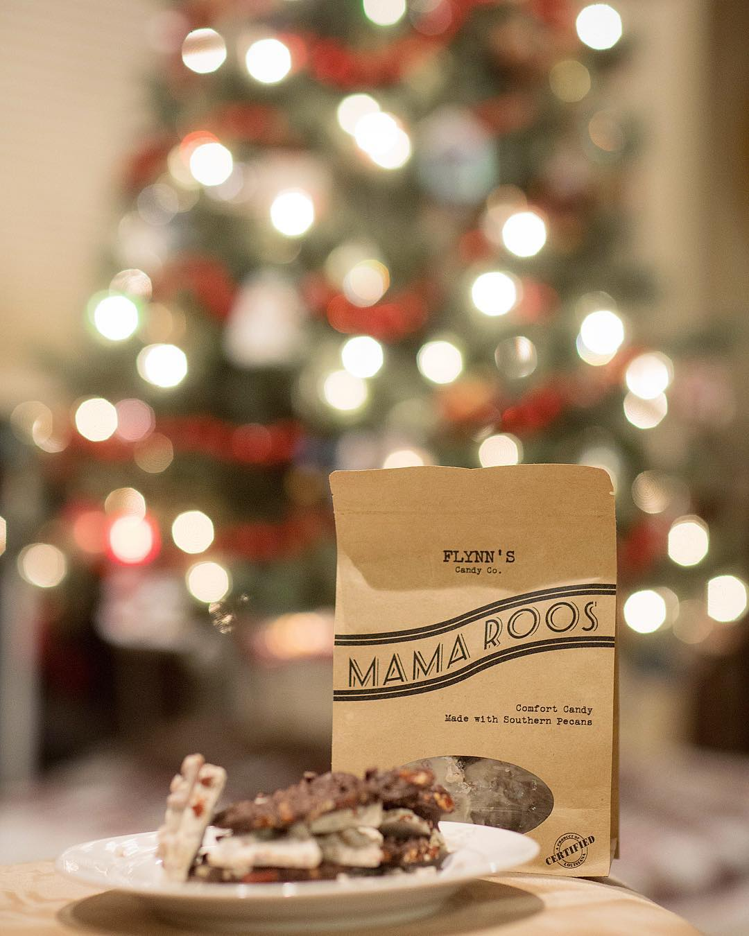 Looking for last minute stocking stuffer ideas?! Calandro's has lots of local sweet treats including…