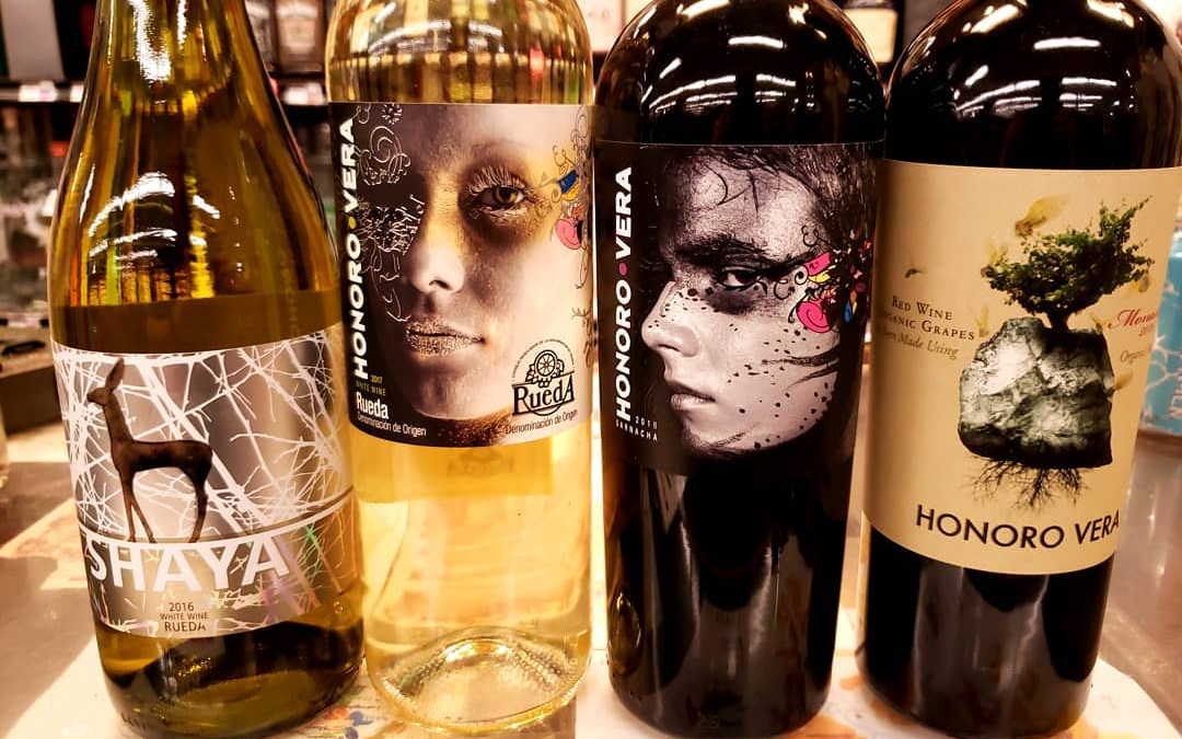 Join us for an in-store wine tasting today from 4 to 6! We'll be pouring…