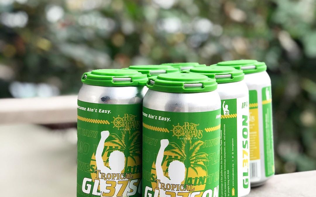 What a weekend for #Louisiana Football fans !!! To celebrate here's another fall 🏈 brew…