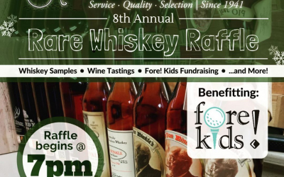Your eyes aren't deceiving you.. it is that time of year again! Our 8th Annual…