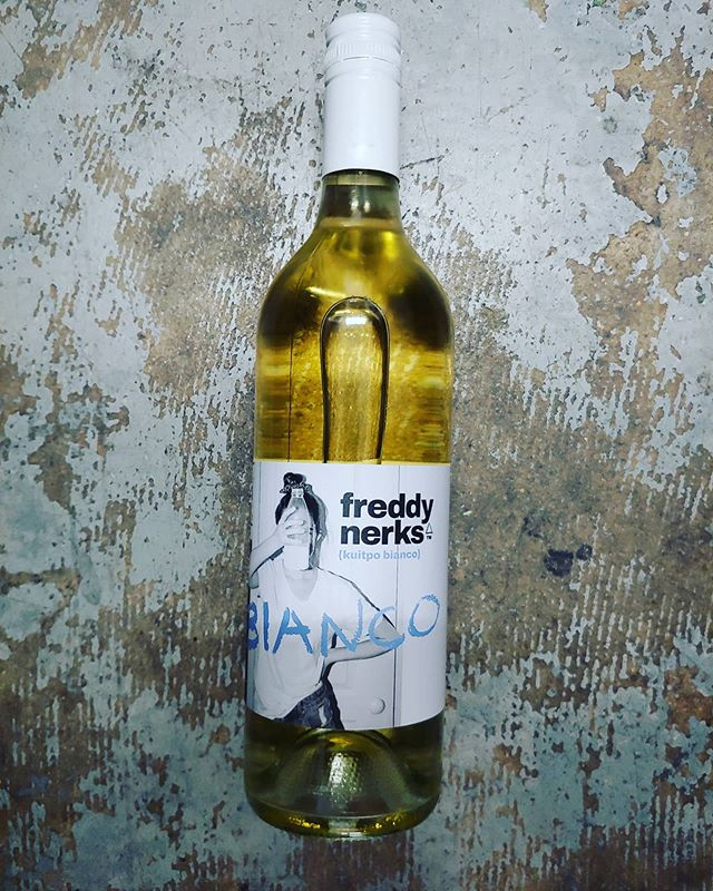 Come check out our June Wine of the Month! This Bianco from Freddy Nerks is…