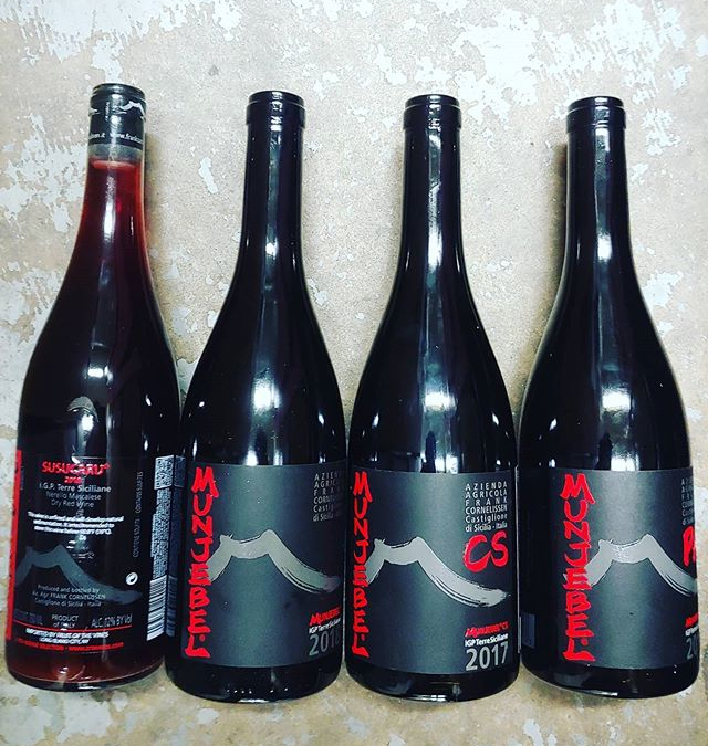 Frank in the house. Available at our Perkins Rd location in very limited quantities! @frankcornelissen_winery…