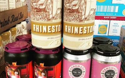 New brews now in stock at our Perkins Rd location on this fine Friday afternoon!…